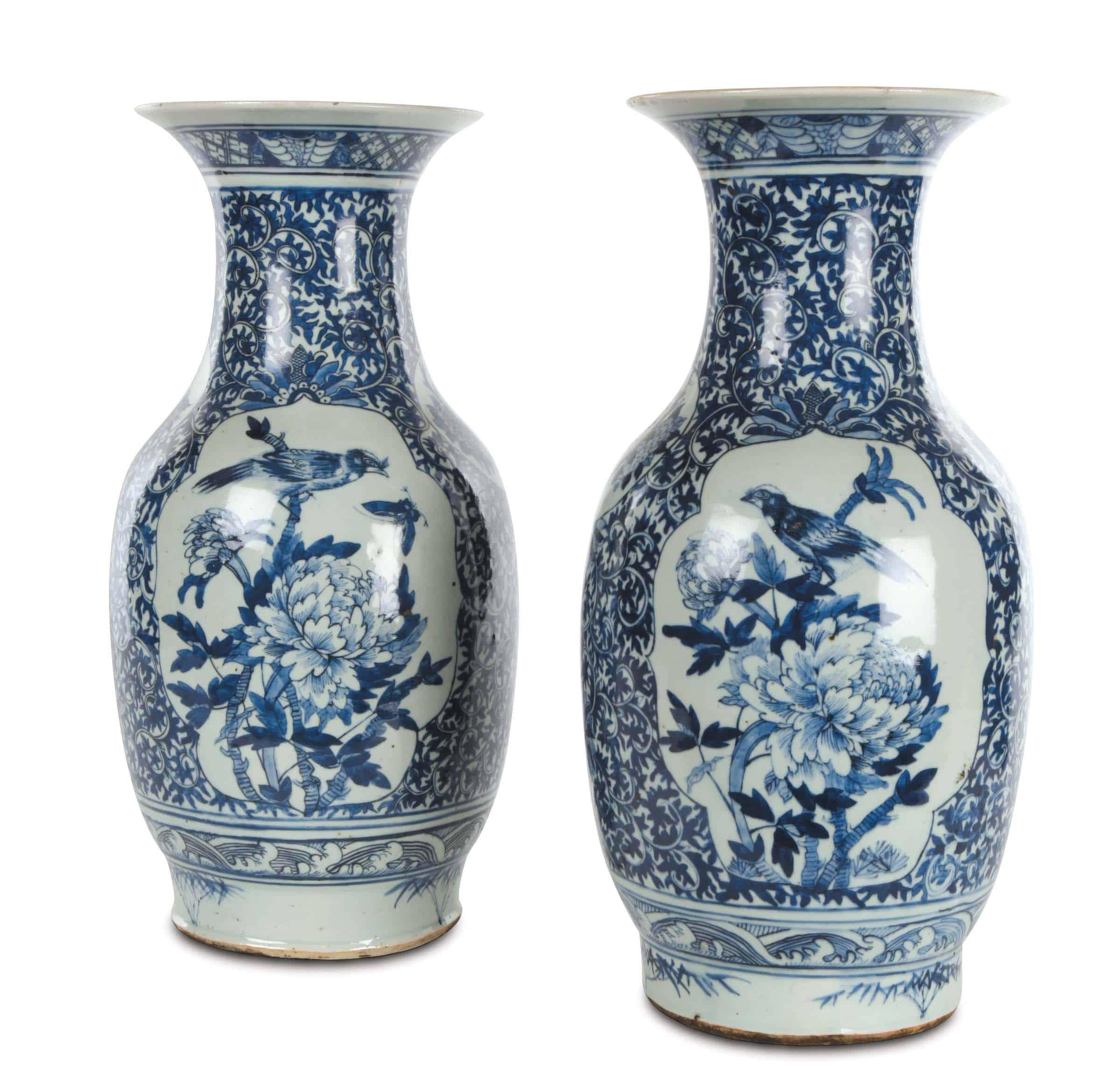 Acquisto cerco valuto antiquariato cinese for Vasi cinesi antichi antiquariato
