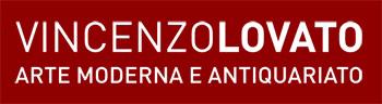 Vincenzo Lovato - Arte moderna e antiquariato Vicenza