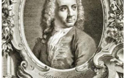 Giovanni Canal (Canaletto)