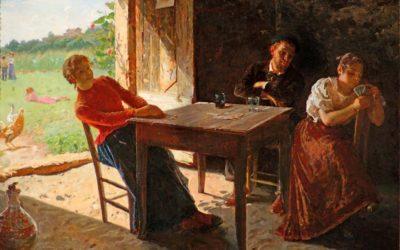 Noè Raimondo Bordignon